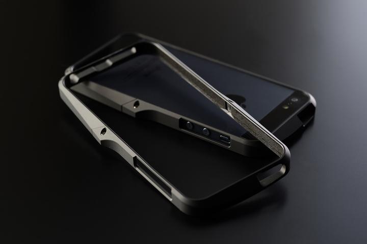 Andrea Ponti Innopocket aluminium bumper 02