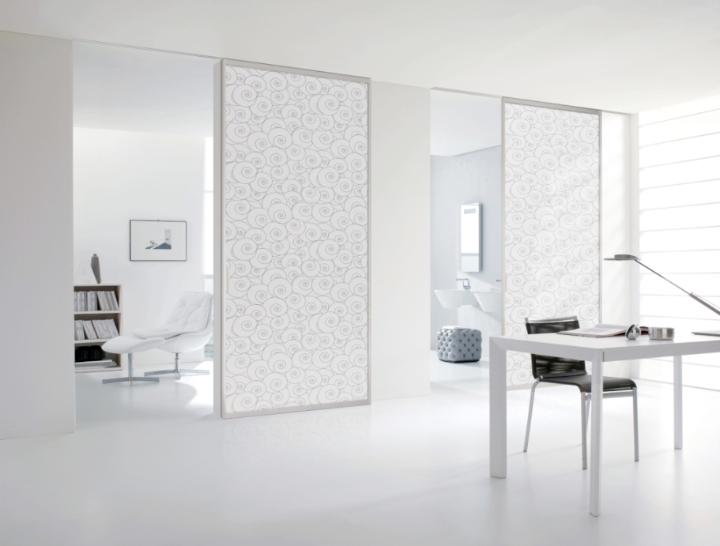 The new bertolotto doors at the furniture fair 2013 - Porte magazine design ...