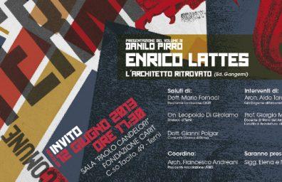 Einladung und Plakat Lattes-01