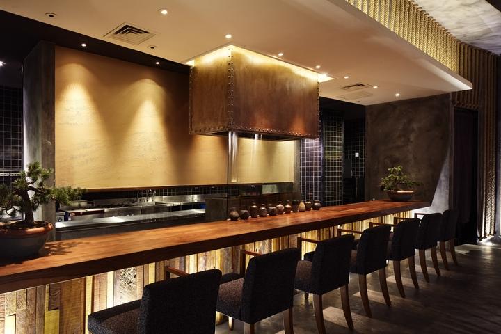 Prism design Kemuri Shanghai Restaurant-04