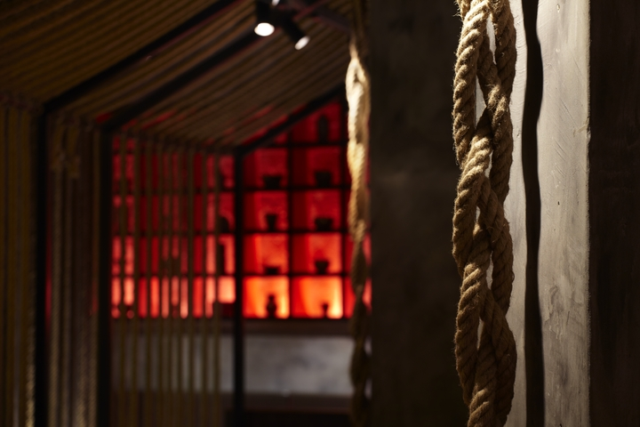 Prism Design Kemuri Shanghai Restaurant-06