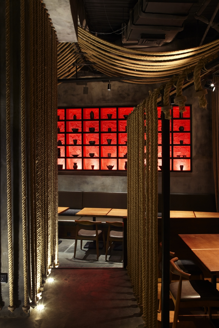 Prism Design-Kemuri Shanghai Restaurant-08