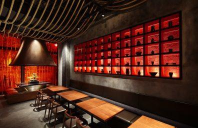 Prism Design Kemuri Shanghai Restoran-10