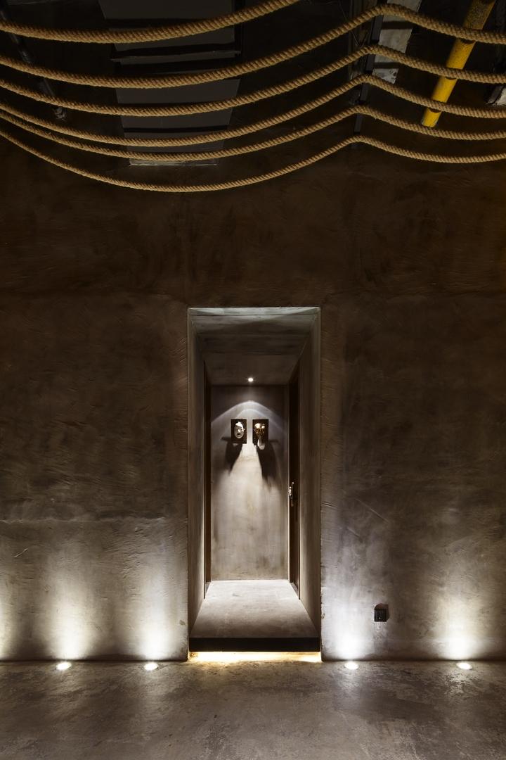 Prism Design-Kemuri Shanghai Restaurant-13