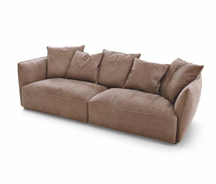 GOLPE-sofá