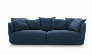 BLOW divano-blu
