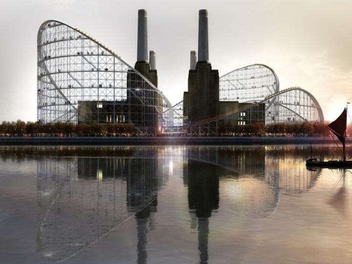Atelier Zundel Cristea Architectural Ride London 07