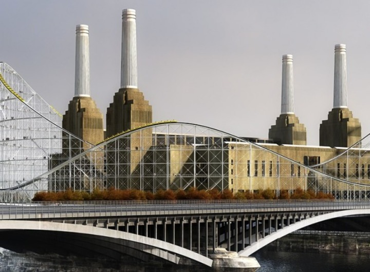 Atelier Zundel Cristea Architectural Ride London 02