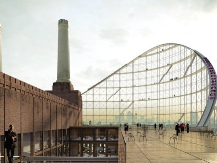Atelier Zundel Cristea Architectural Ride London 03