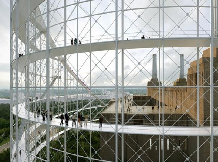 Atelier Zundel Cristea Architectural Ride London 05