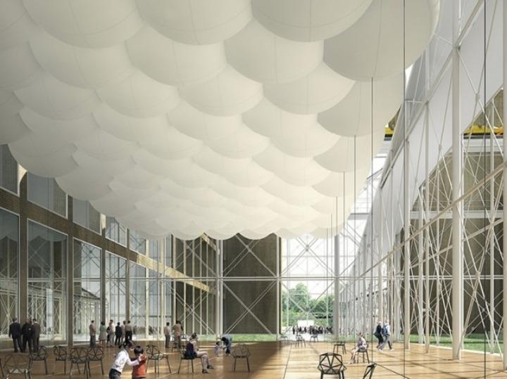 Atelier Zundel Cristea Architectural Ride London 06