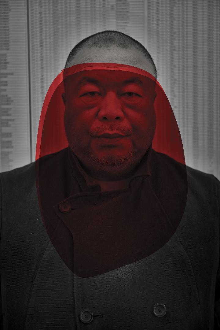 MATTEO BASILE ordineedisordine 2013 Ai Weiwei