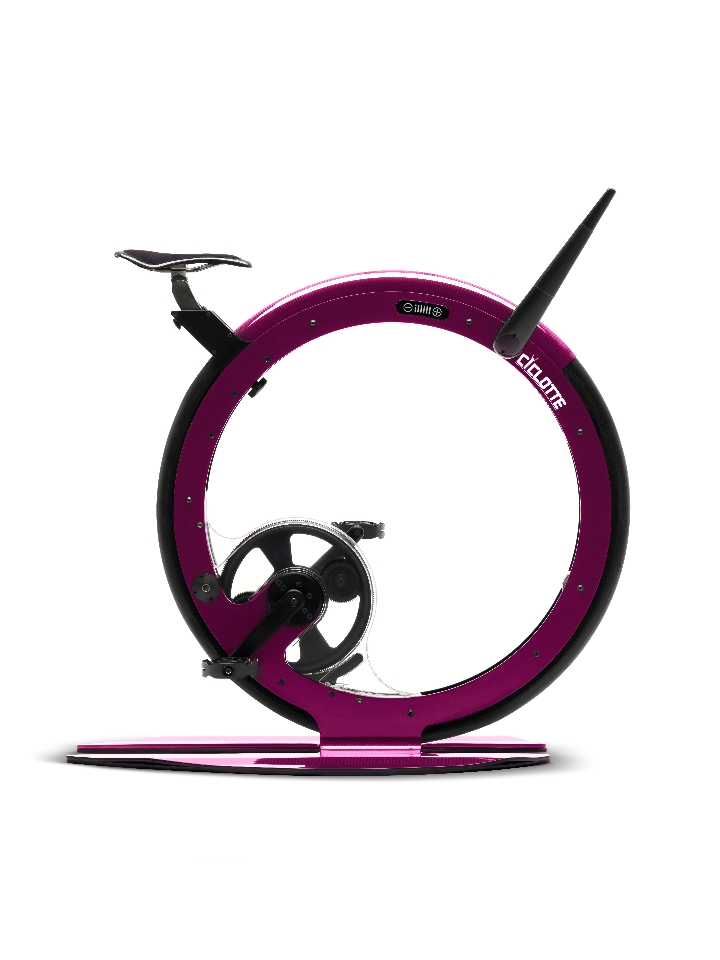 Classic Purple Fiber