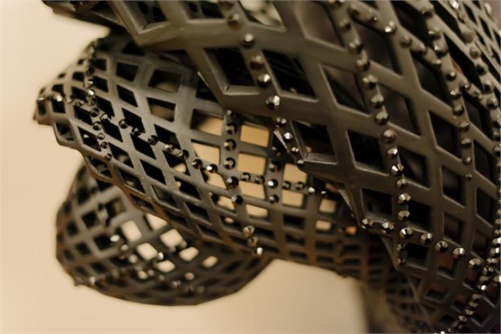 ディタフォンティースドレス3d印刷05