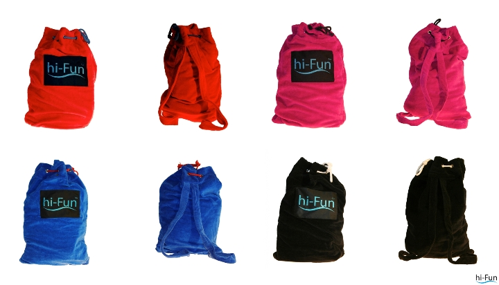 hi-sun backpack group