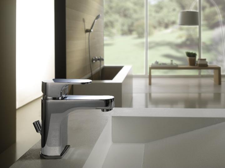 Gattoni rubinetteria miscelatori h2omix 1000 una scelta - Rubinetteria bagno gattoni ...