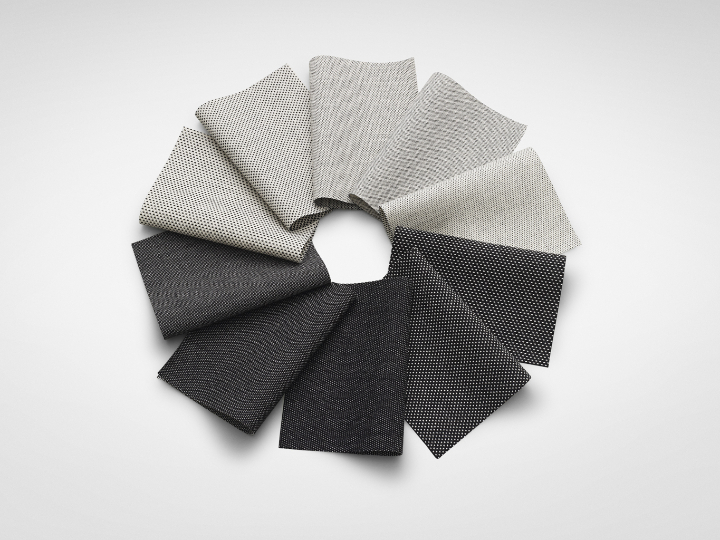 KVADRAT Basel herzog de meuron FULL COLLECTION