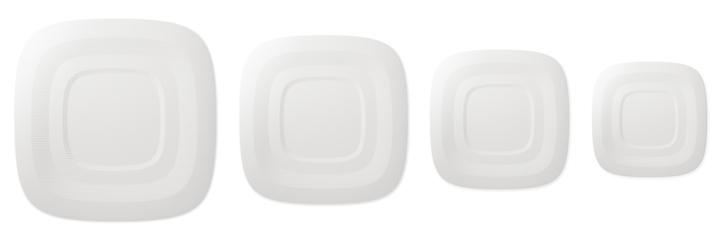 Low Table Tablewares