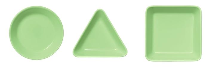 グリーンJPG青磁ティーマminisetの3台