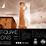 Post-Quake Visions architectural competition