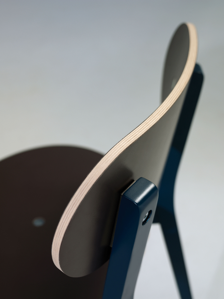 Billiani chair Gradisca-DETAIL