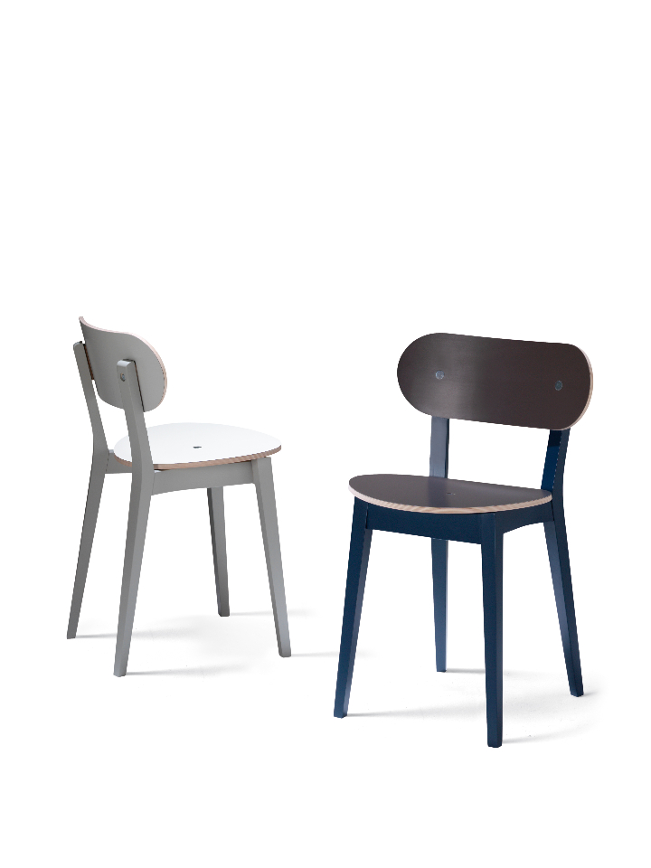 Billiani chair Gradisca-GROUP