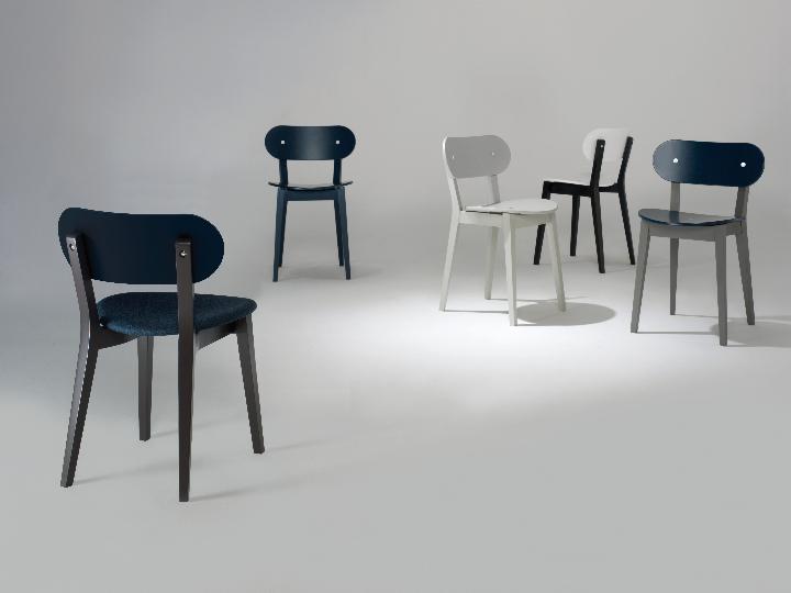 Billiani sedia Gradisca-GRUPPO 04