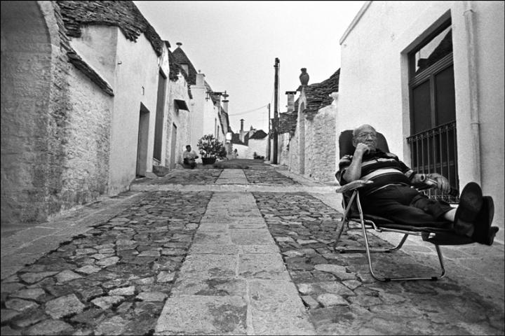 federico Annicchiarico Alberobello