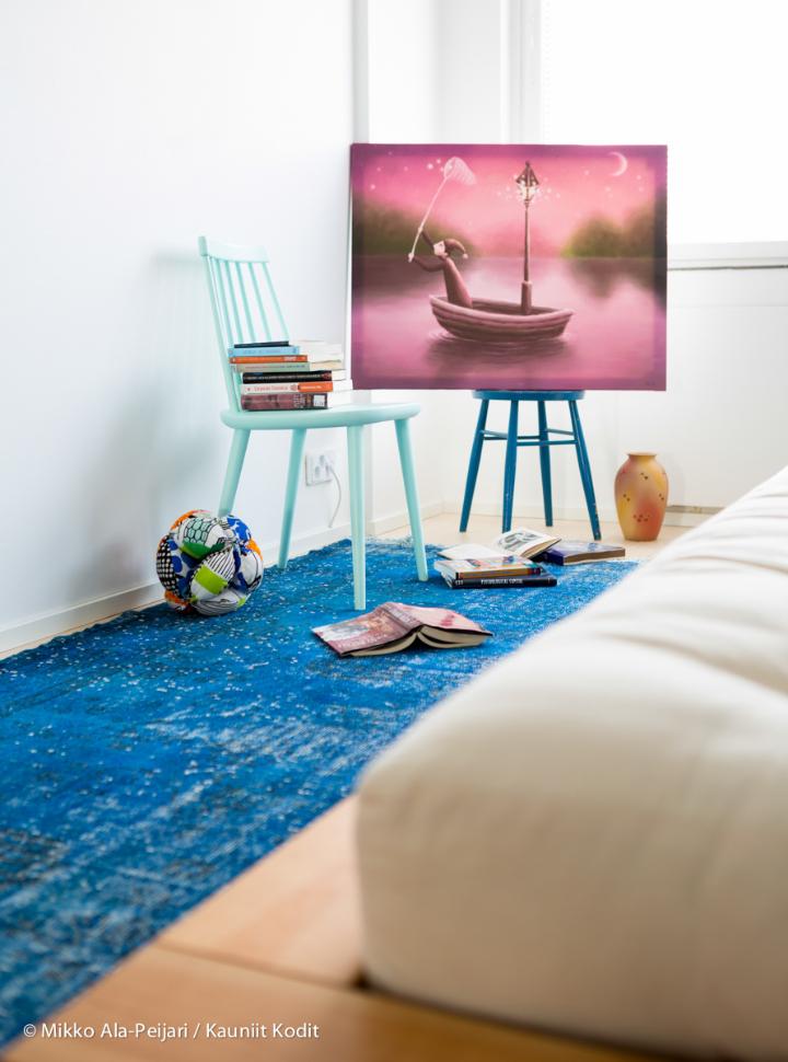 Maurizio Giovannoni Bedroom in Turku 04