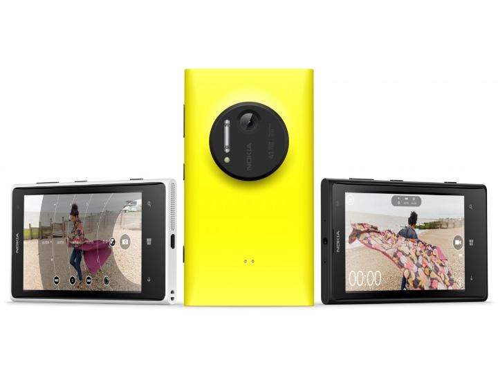 Image du produit Nokia lumia-1200-1020