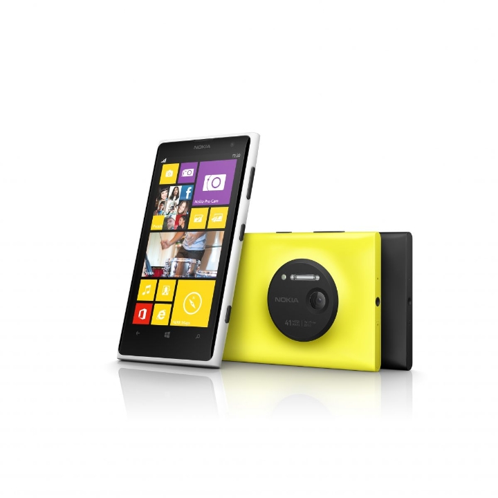 Nokia lumia 1200-1020 color range