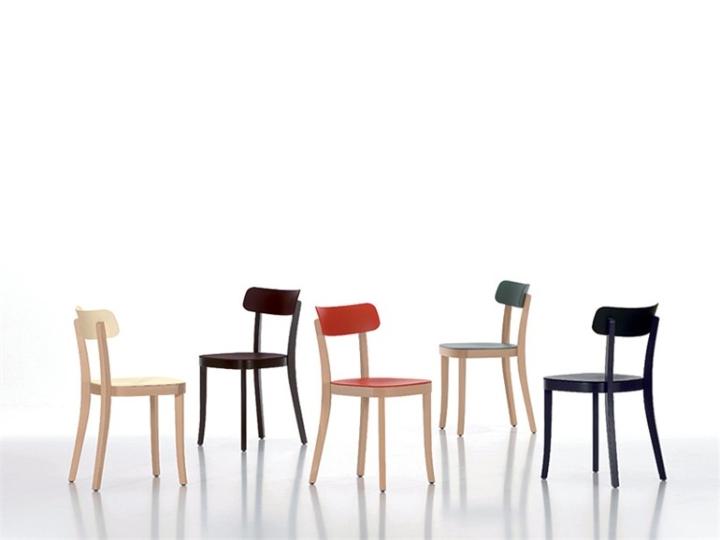Basel chair di jasper morrison per vitra social design magazine