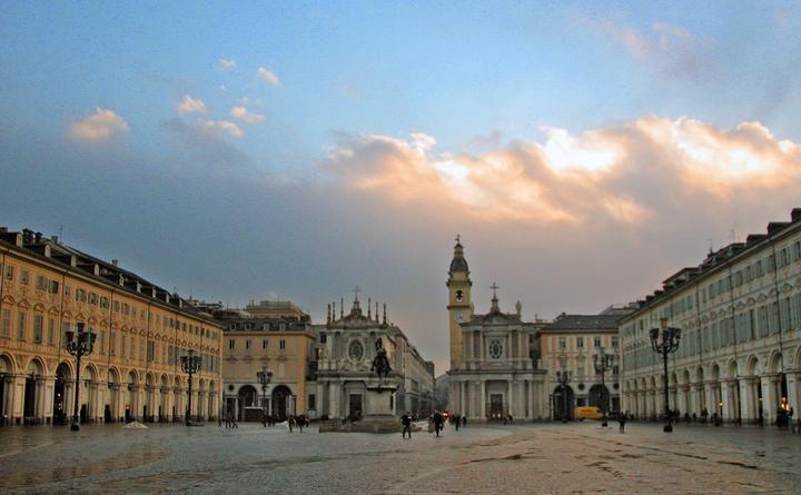 Torino-wintertime