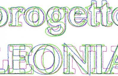 logo Leonia