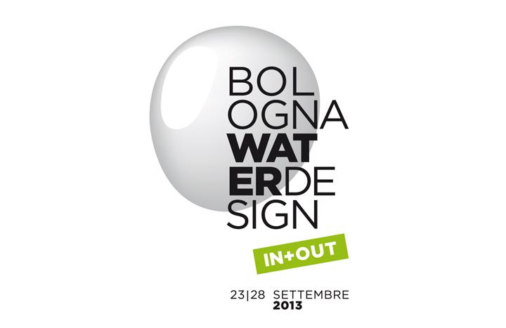 ボローニャ - 水 - デザイン2013-1