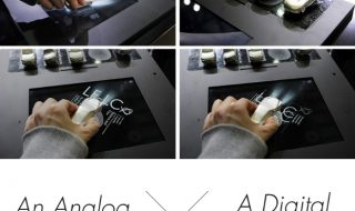 interactive table lexus 03