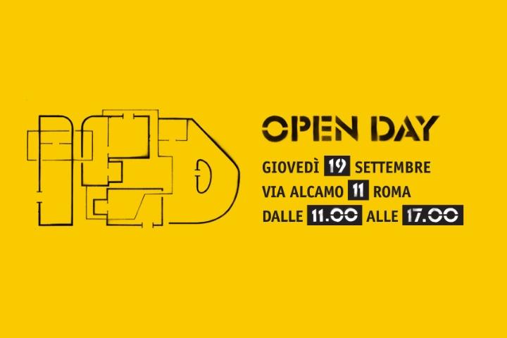 IEDRoma Tag der offenen Tür