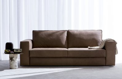 Sofa Bed-in-leather-nemo-berto-salons