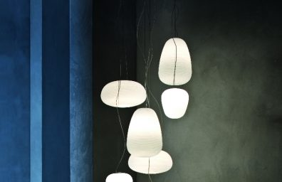 RITUALS SUSPENSION room set light on