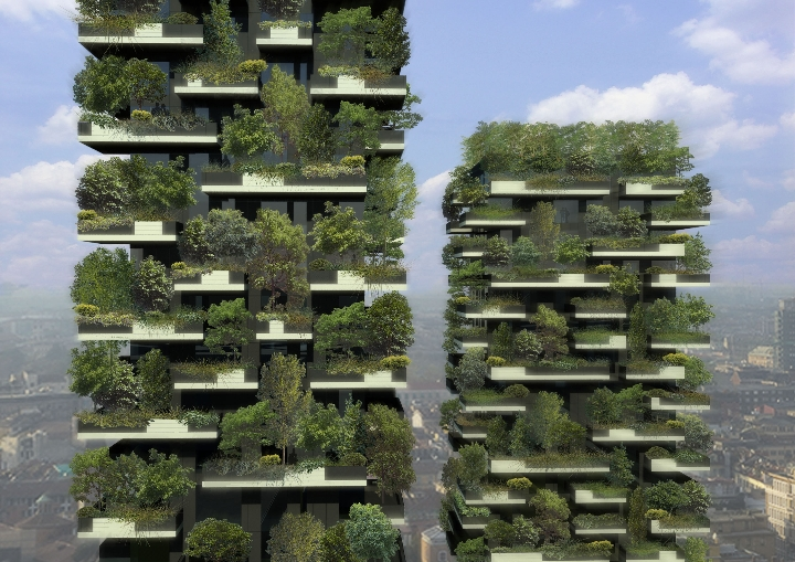 Geberit pour Vertical Forêt 1-Project Studio Boeri