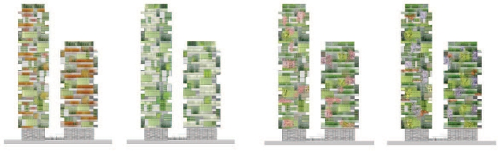 Geberit para Vertical Floresta 2-Project Estúdio Boeri