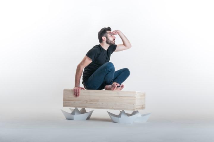 IFU - prodotto NINA - design - LeonardoFortino