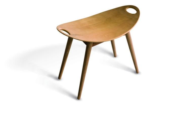 TAFARUCI - coleção LIGEIRA - projetar Edoardo Petri