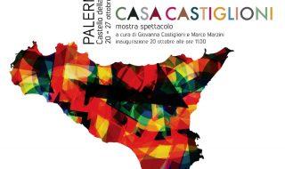 invito A Casa Castiglioni Palermo