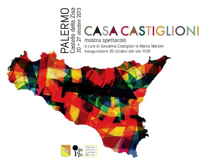 Einladung A Casa Castiglioni Palermo