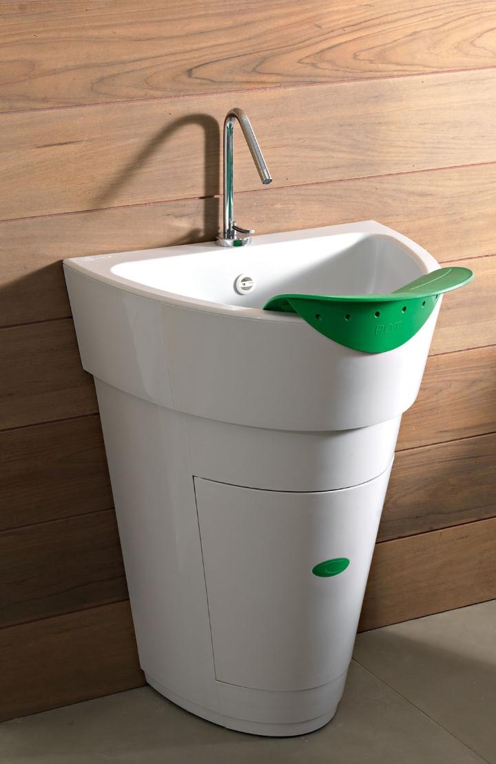 Colavene - Lavatoio Pot