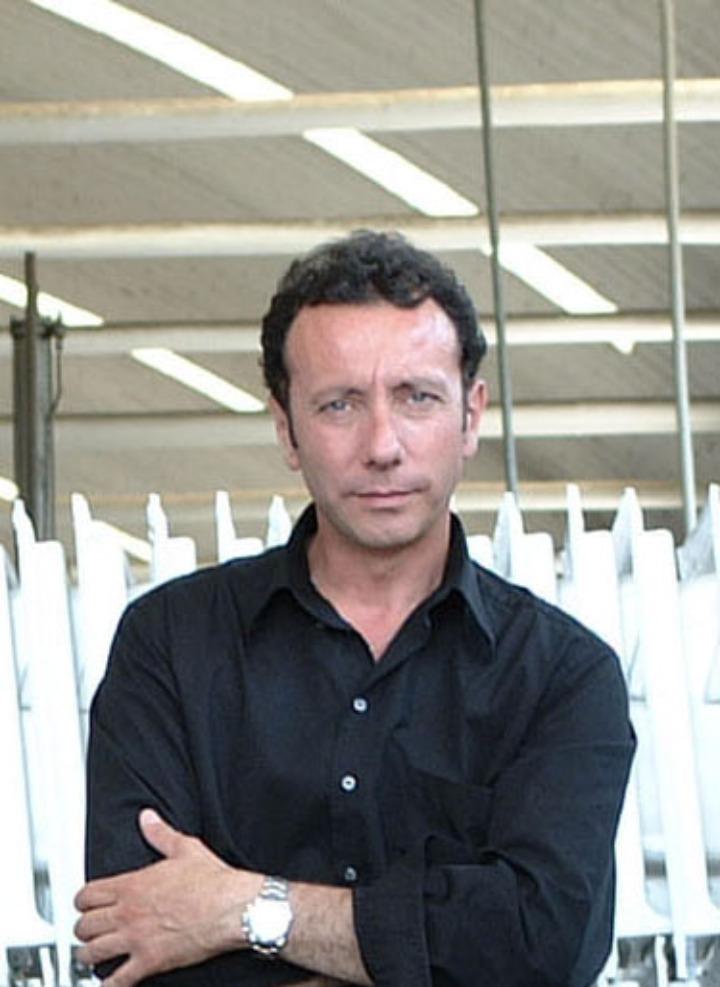 Gianfranco Colamedici Dir.Gen.Colavene