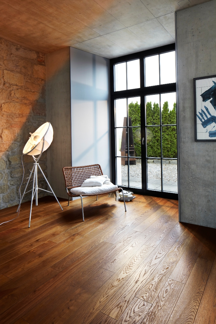 Bauwerk - Master Edition Studiopark - Rovere Brandy