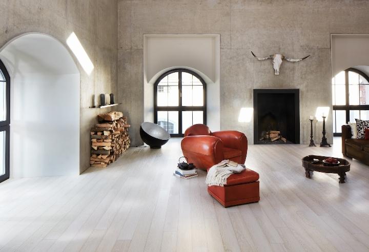 Bauwerk - Master Edition Studiopark - Rovere Brandy  1 5
