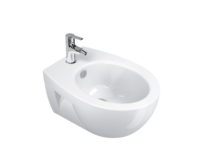 Catalan - New Light Bidet suspendu 52 base